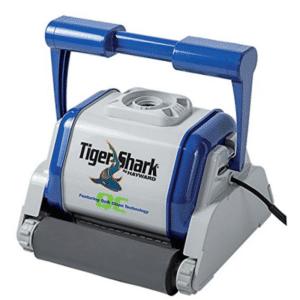 Robot piscine HAYWARD Tiger Shark nettoyage