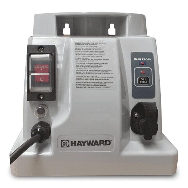 Robot piscine HAYWARD Tiger Shark électrique