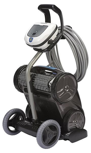 Robot nettoyage piscine ZODIAC WR000147 chariot