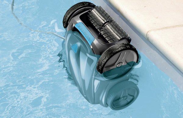 Robot nettoyage piscine ZODIAC WR000147 parois