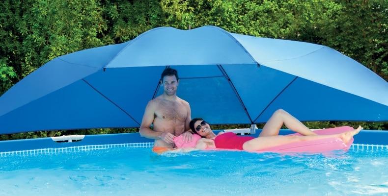 Page sur piscines accessoires