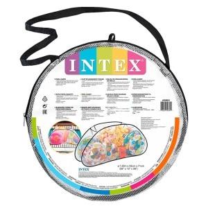 Filet de rangement INTEX pour accessoires piscine