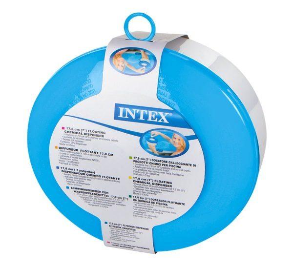 Diffuseur chlore ou brome INTEX 0775444 boitier