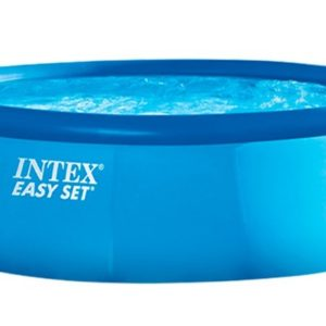 Piscine Easy Set autoportante INTEX 26166NP extérieur
