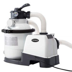 Pompe de filtration à sable INTEX 26644 filtre