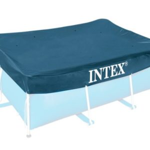 Bâche de protection piscine 28038 INTEX couverture