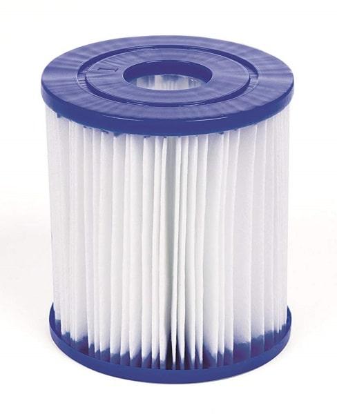 Filtre piscine BESTWAY 58093 type I propre