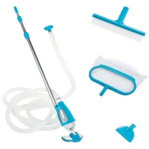 Kit Complet nettoyage piscine INTEX 58959 pièces