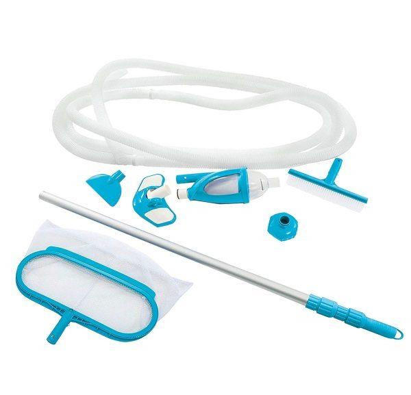 Kit Complet nettoyage piscine INTEX 58959 composants