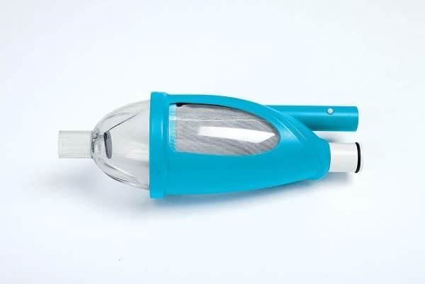Kit Complet nettoyage piscine INTEX 58959 bleu