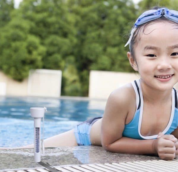Thermomètre Flottant de Piscine MAGICFUN 690 enfant