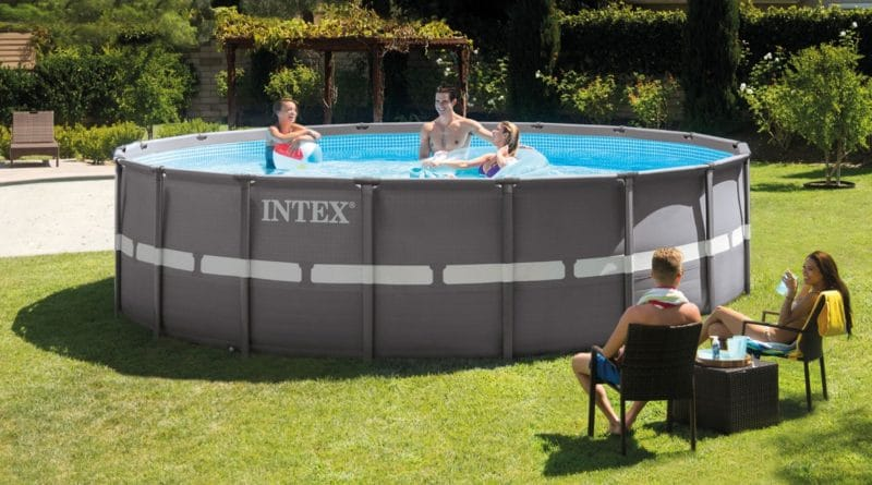Piscine Autoport 233 E Intex Comparatif Amp Guide D Achat 2018