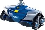 Robot de piscine hydraulique ZODIAC MX8 hydraulique sans fil sans électricité pour parois et fonds de piscines avec revêtements liner carrelage coque W70668 top4