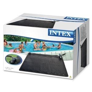 Les tapis solaire INTEX réchauffeur écologique